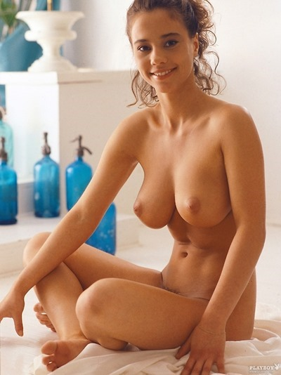 Assorted beautiful naked women
