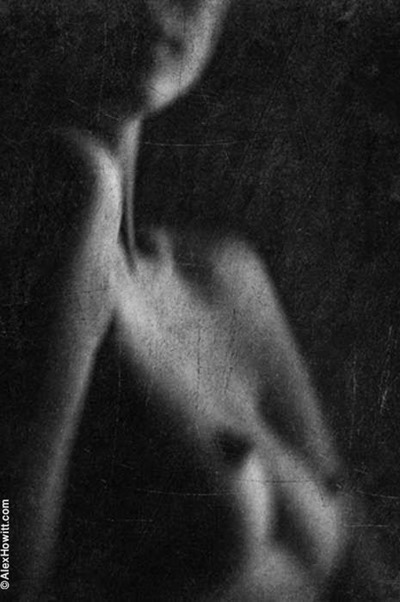 Oiled erotica from Alex Howitt