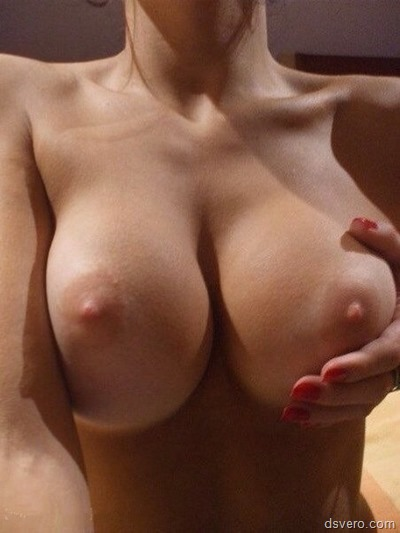 Cool naked Boobs