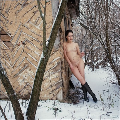 NUDE photographer Anatoly Tour